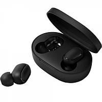 Гарнитура Xiaomi Mi True Wireless Earbuds Basic (Black)