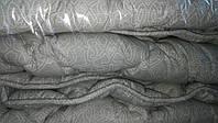 Одеяло бязь с  холлофайбером - Ковдра  бязь  з холлофайбером