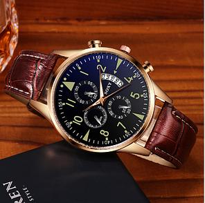 Чоловічі годинники Soxy, фото 2