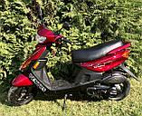 Скутер VENTUS VS125T-4 125 см3, фото 2