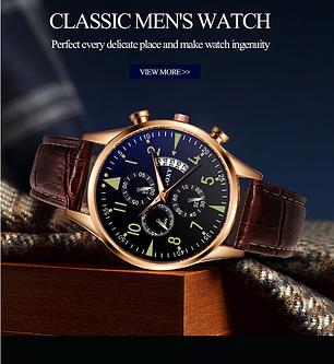 Мужские часы Soxy, фото 2