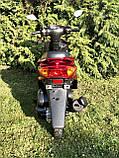 Скутер VENTUS VS125T-4 125 см3, фото 5