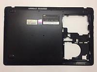 Нижняя часть корпуса поддон корыто Samsung 470R5E BA75-04537A