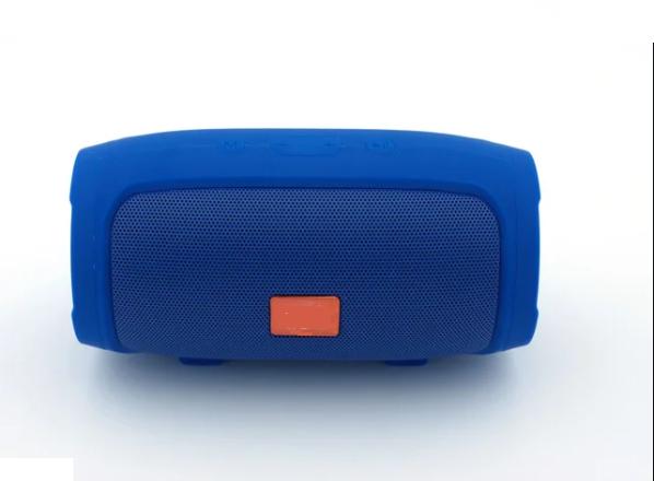 Портативная колонка Charge Mini E3 Синий (TN0031колонкаMiniE3)