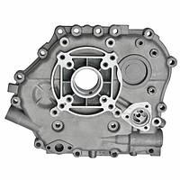 Крышка блока дизельного двигателя 186F, фото 1