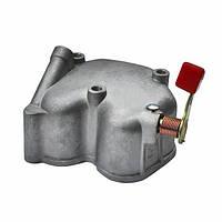 Крышка головки цилиндра (клапанов) Zubr 3 отв, 186F