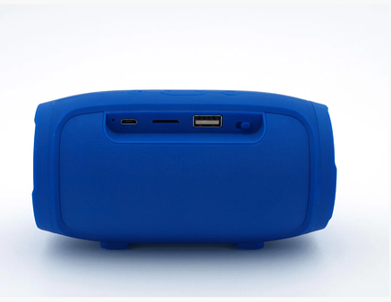 Портативная колонка Charge Mini E3 Синий (TN0031колонкаMiniE3), фото 2