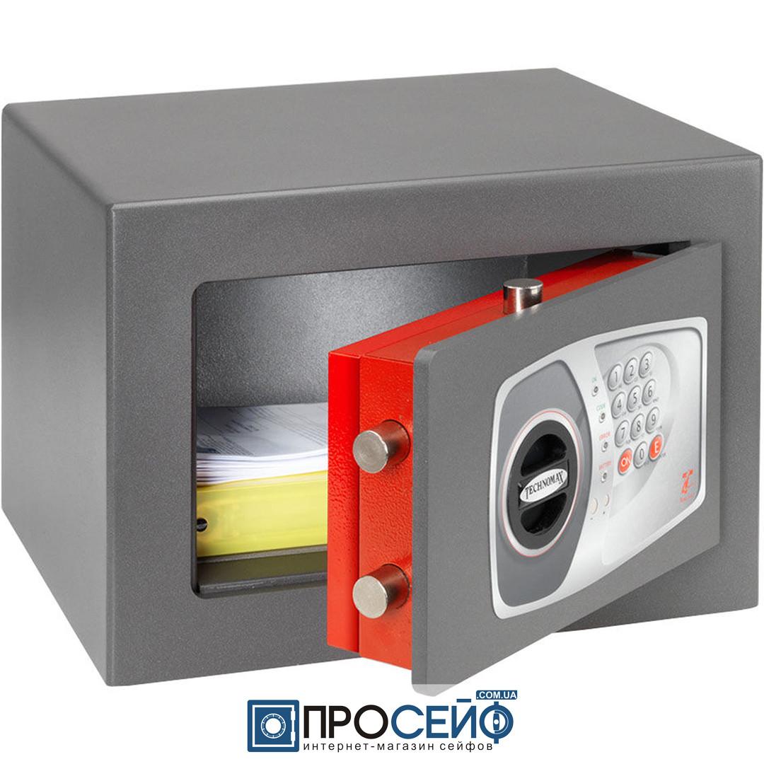 Огневзломостойкий сейф Technomax DPE/4