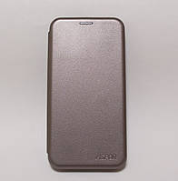 Чехол-книжка для Samsung Galaxy  A20 2019 A205F графит ASPOR