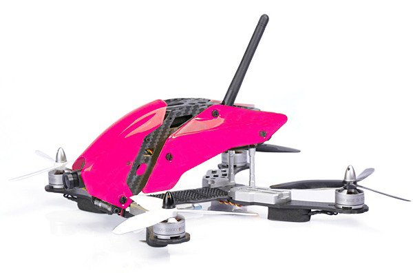 Квадрокоптер гоночний Tarot 280C FPV Racing (TL280C-SET)