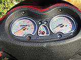 Скутер VENTUS STORM VS150T-3 150 см3, фото 5