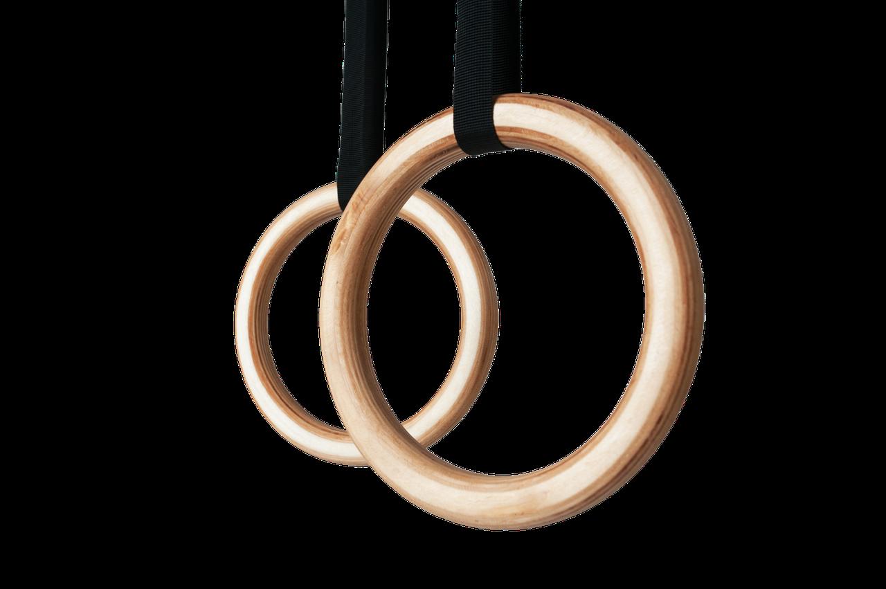 Кольца гимнастические, кольца для crossfit