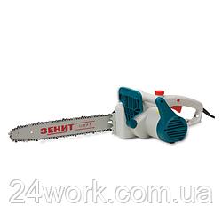 Пила ланцюгова електрична Зеніт ЦПЛ-406/2200