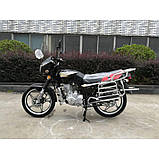Мотоцикл VENTUS VS150-5 150 см3, фото 5