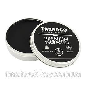 Крем-паста для обуви Tarrago Premium Shoe Polish 50 мл цвет Черный  (18)