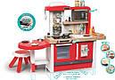 Кухня интерактивная с подачей воды Тефаль эффект кипения, звук и аксессуары Tefal Smoby 312302, фото 2