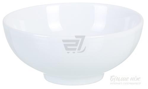 Салатник Ultra White 700 мл Farn