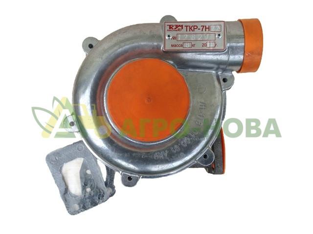 Турбокомпрессор ТКР 7Н2А ЮМЗ | Турбина на Д-65/РМ-80