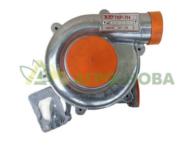 Турбокомпрессор ТКР 7Н2А ЮМЗ | Турбина на Д-65/РМ-80, фото 2