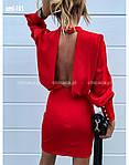 Жіноча сукня ''Форель'', фото 5