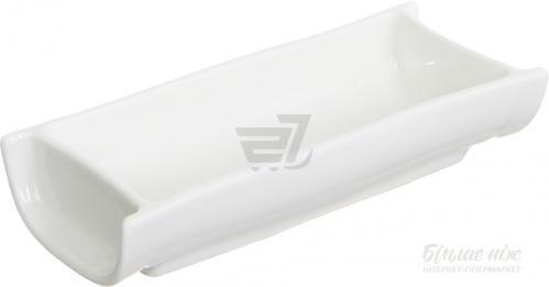 Салатник Glossy White 15х6,5х3,2 см 110 мл