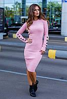 Платье туника в расцветках 29567, фото 1