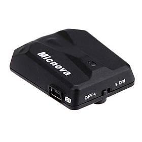 Gps приемник Micnova GPS-N Plus Geotag GPS & N1 / N3-Kabel für Nikon