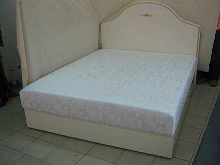 Кровать ФЛЁР