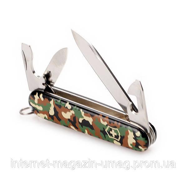1.3603.94 Ніж Victorinox Swiss Army Spartan камуфльований