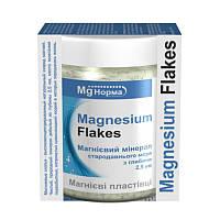 БАД Магниевые хлопья - высококонцентрированный натуральный хлорид магния