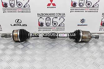 Привод передний левый под ABS 1.5 АКПП Honda Civic 4D (FC) 15- (Хонда Сивик 4Д 15-)  44306-TGG-A510-M1