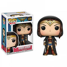 Коллекционные фигурки Фанко Поп Funko Pop Чудо-женщина Wonder Woman