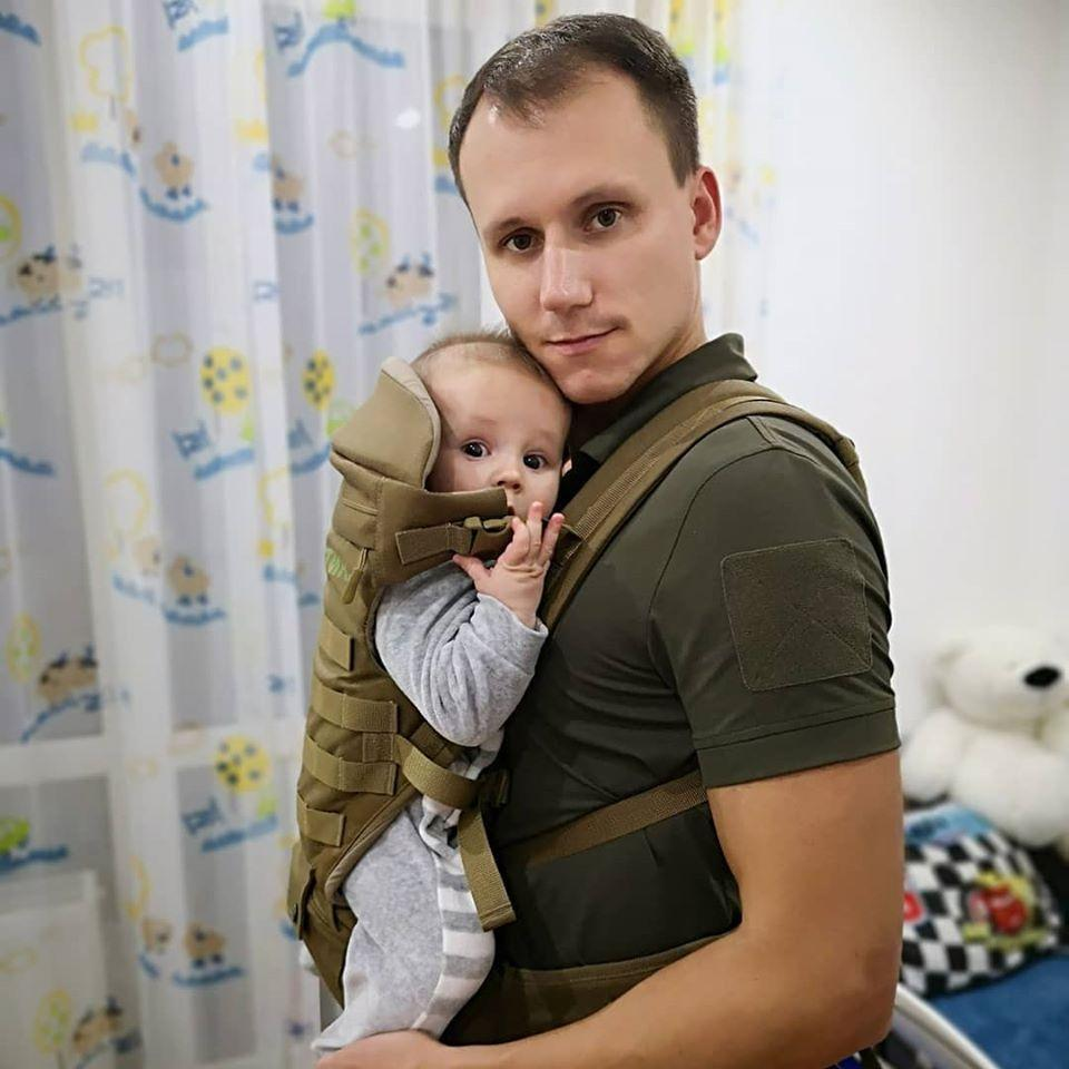 """Акційне передзамовлення на Bady carrier """"Укропчик""""  на умовах передплати 100% передплати"""