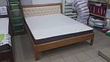 Деревянная кровать Княжна, фото 4