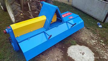 Почвофреза навесная 1.7м (Украина)