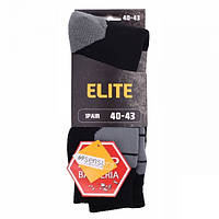 Носки Magnum Elite Socks Black, фото 1