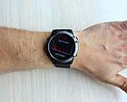 Смарт-годинник Garmin Fenix 6X - Pro Solar Edition - Titanium Carbon Gray DLC with Black Band чорний, фото 8