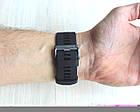 Смарт-годинник Garmin Fenix 6X - Pro Solar Edition - Titanium Carbon Gray DLC with Black Band чорний, фото 10