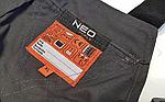Одяг NEO - зручно, практично і стильно.