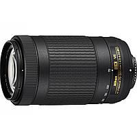 длиннофокусный объектив Nikon AF-P DX 70-300mm f/4,5-6,3G ED VR