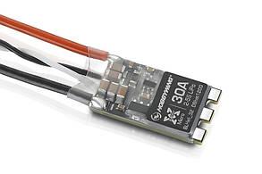 Регулятор HOBBYWING XRotor 30A Micro BLHeli_32 2-5S для мультикоптерів, фото 2
