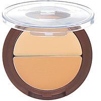Корректор для макияжа, Mineral Fusion, теплый оттенок, 3,1 г