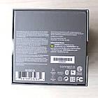 Смарт-годинник Garmin Fenix 6X - Pro Solar Edition - Titanium Carbon Gray DLC with Black Band чорний, фото 6