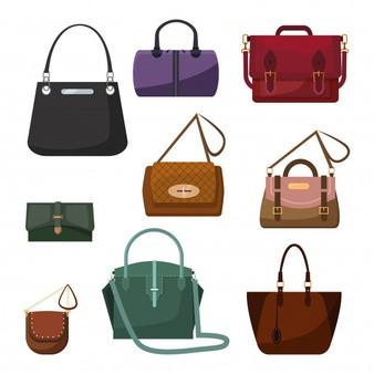Сумки, сумочки. Клатчи, кошельки