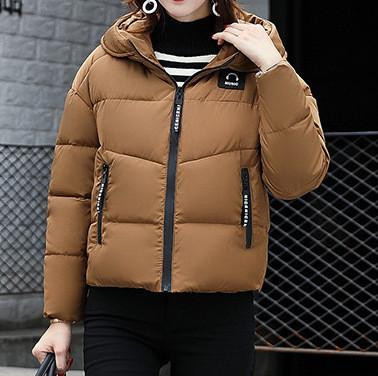 Женская  куртка СС-7817-76
