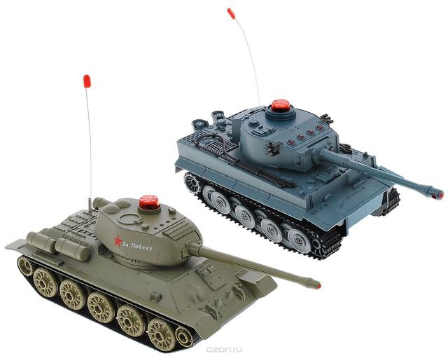 Танки и военная техника