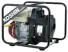 Мотопомпа для химикатов Koshin PGH-50-BAH
