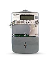 Лічильник електроенергії однофазний багатотарифний NIK 2100 AP2T.1000.C.11 5(60)A