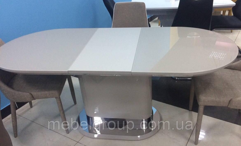 Стол ТМ-56 капучино 140/180x80