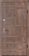 Вхідні броньовані квартирні двері Cтраж ( Комплектація Берез ) Модель Корса
